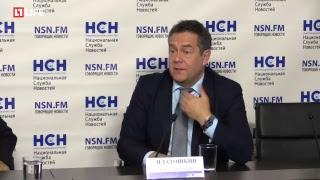 Дипломатическая война: как Россия ответит Западу