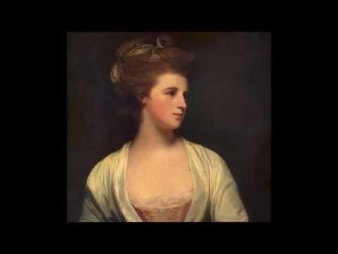 Anna Bon di Venezia - Divertimento in D minor, Op. 3, No. 3
