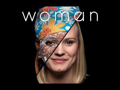 « Woman », documentaire d'Anastasia Mikova et de Yann-Arthus Bertrand on YouTube