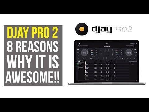 DJ PRO 2 - THE BEST BEGINNER DJ PROGRAM