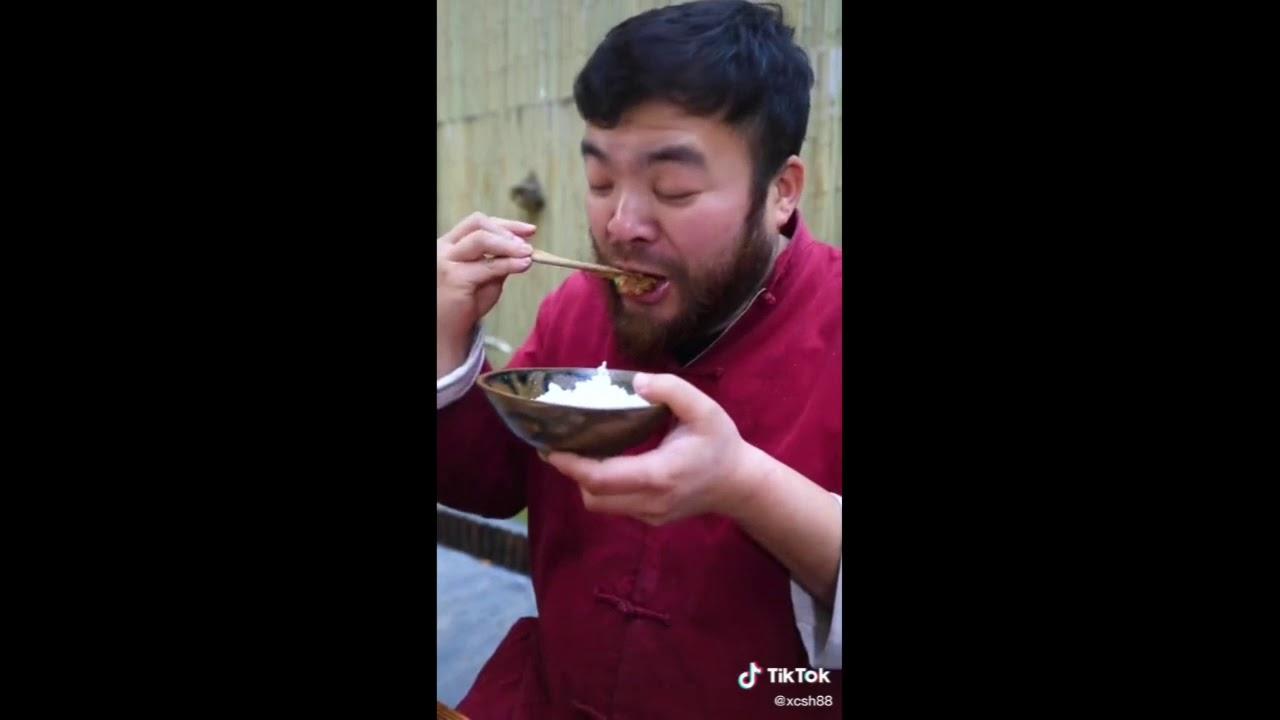 Ẩm Thực Trung Hoa, Video Tik Tok Triệu View – Top Tik Tok, Cuộc Sống Núi Rừng
