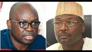 I dare INEC to rig Ekiti election - Fayose
