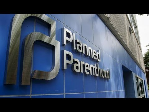 By Defunding Planned Parenthood, Republicans Would Reduce Services That Make Abortion Unnecessary