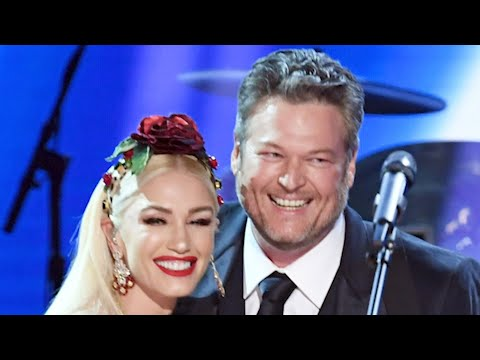 Blake-Shelton-Gwen-Stefani-Bought-a-Stunning-California-Mansion