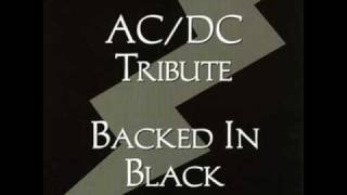 AC/DC Tribute - Nikki Boyer - What Do You Do For Money Honey