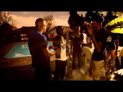 "DJ Lemonka ft @Hash_One_ & Percy ""MAFTOWN STATE OF MIND"" #MotwakoTape2:Botho (Sotho Mafia)"