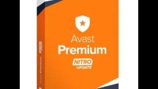 Avast Premium Crack + VPN SecureLine + CleanUp