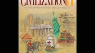 Civilization II - Fantasy / Tolkien