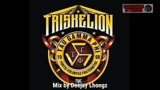 Triskelion Rap Mix