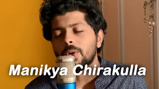 Manikyachirakulla - Idukki Gold  PATRICK MICHAEL   malayalam cover song