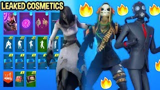 new-all-halloween-leaked-skins-amp-cosmetics-spooky-fortnite-battle-royale