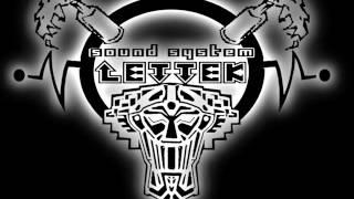 Lettek - Psychotron