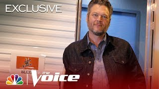 Behind The Knockouts (Presented by Xfinity) - The Voice 2019
