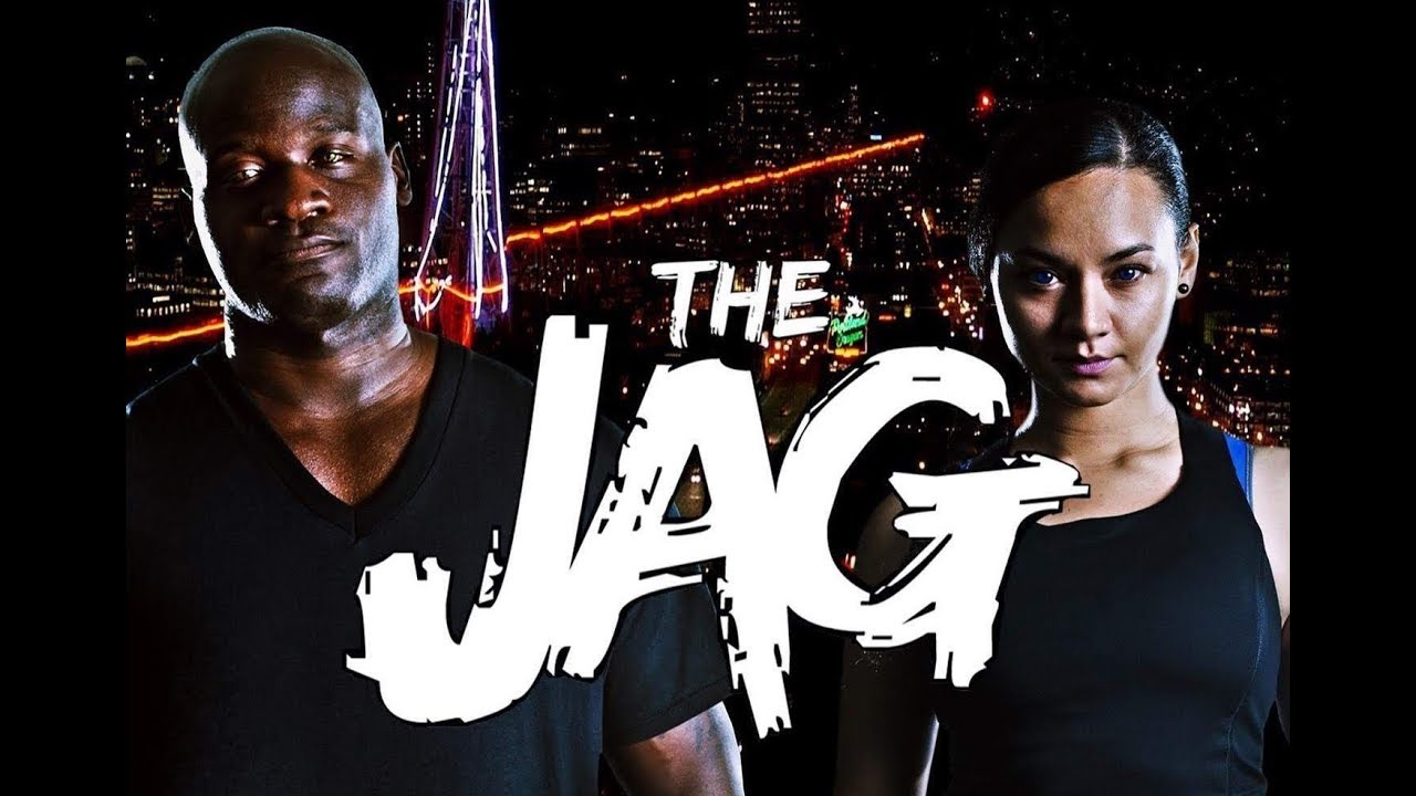 The Jag Movie
