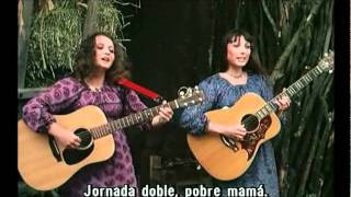 Les Moeurs Domestiques (Housework) - L'Une Chante, L'Autre Pas