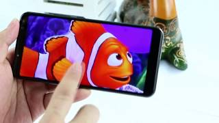 Oukitel K6 6.0 inch Face ID 4G Phablet Hands On Review - Price