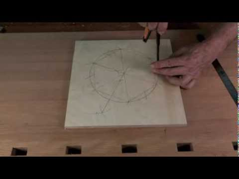 Mighty Compass Video Bob Lang October 2013 Popular Woodworking