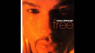 Chico DeBarge-Questions