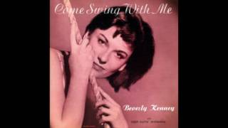 Beverly Kenney [with Ralph Burns' Orchestra] - Come Swing With Me (1956)