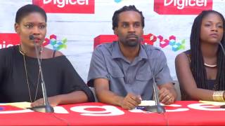 Digicel Haiti | Digicel Stars 2015 Auditions PV