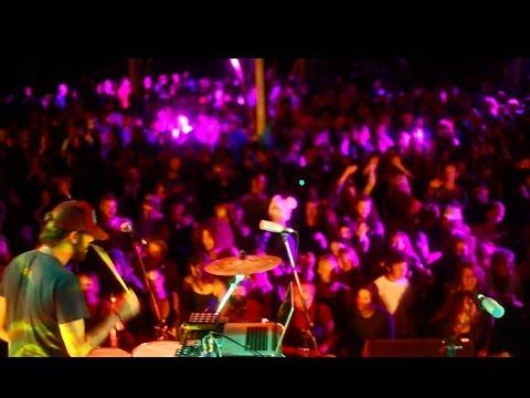 LUMINATE FESTIVAL - Join us in 2017