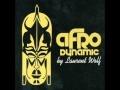 Miniature de la vidéo de la chanson Afro Dynamic