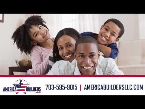 America Builders LLC Home Repair and Improvement in Alexandria