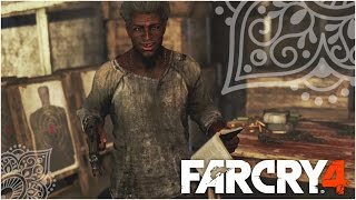 Le armi del Kyrat | Far Cry 4 [IT]