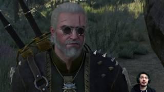 Witcher 3: Wild Hunt ПРОХОЖДЕНИЕ (NG+) НА СМЕРТЬ #22 ПРОКЛЯТИЕ МОРКВАРГА