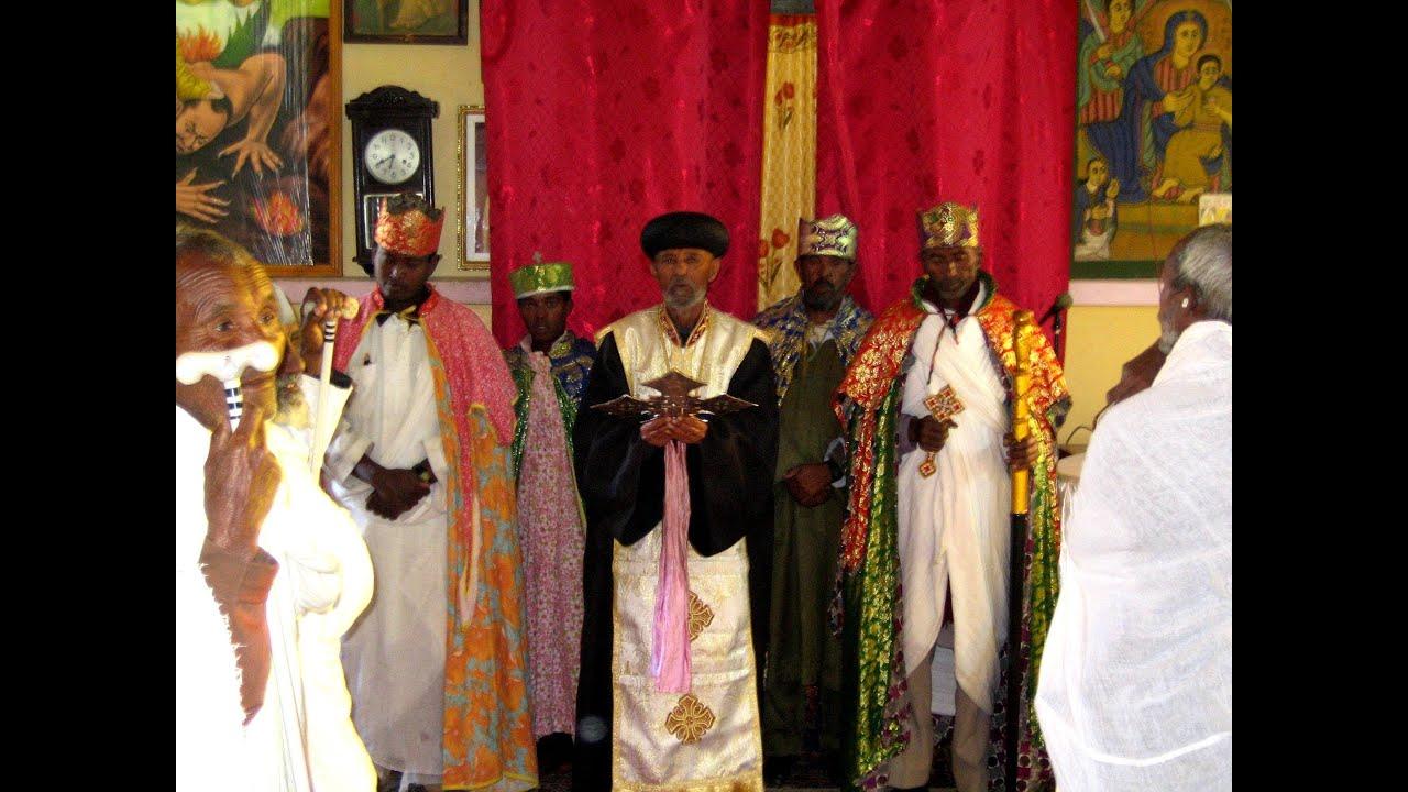 Eritrean Orthodox Chur...