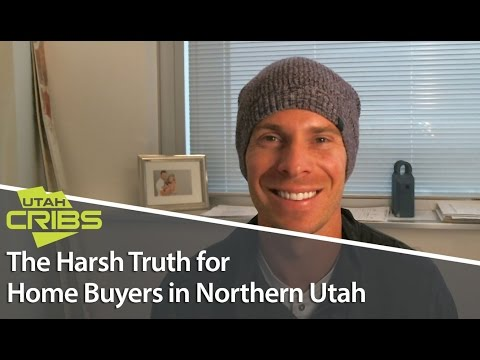 Wasatch Front Real Estate Agent: The Harsh Truth for Home Buyers in Northern Utah