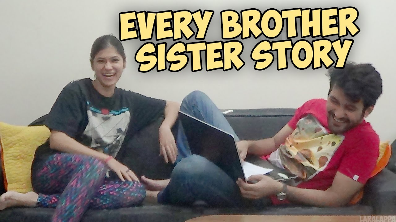 Every Brother Sister Story  - Youtube-2330