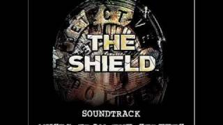 The Shield  Music From the Streets OST Album: Track 19