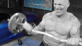 Killer 2 day split pull workout