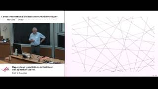 Скачать Rolf Schneider Hyperplane Tessellations In Euclidean And Spherical Spaces