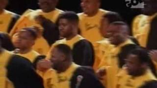 Hezekiah Walker & The Love Fellowship Crusade Choir Jesus Is My Help