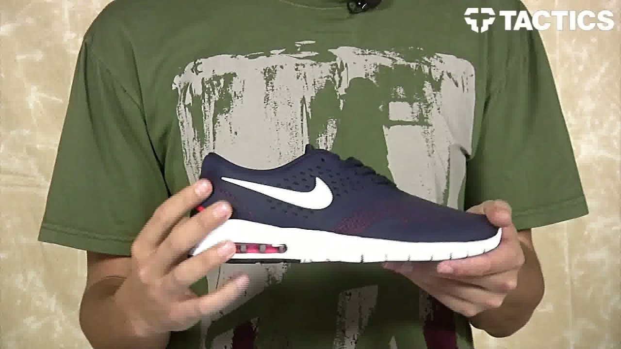 innovative design 5452b b0b68 Nike SB Eric Koston 2 Max Shoes Review - Tactics.com
