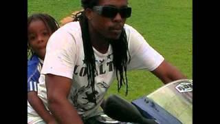 Marlon Basch Mad over me (Lyrics Harbourdashweh)