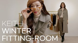 KEITH 20 WINTER FITTING-ROOM |…