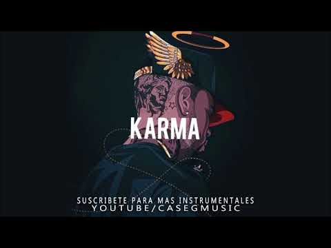 BASE DE RAP  - KARMA -  HIP HOP INSTRUMMENTAL