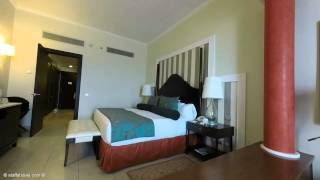 oceanfront suite review tour at iberostar grand rose hall all inclusive resort