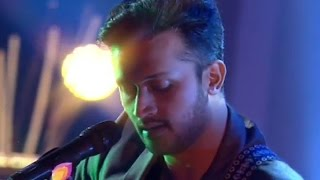 Comedy Nights With Kapil Atif Aslam brings melody to the band of besuras