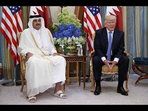 Global Journalist: Qatar feud risks Gulf instability
