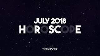 [우먼센스 라이프] 2018년 7월의 별자리 운세