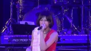 RISING福島復興支援コンサート 2部 舞浜アンフィシアター.