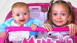 Games and Toys | Nursery Rhymes & Kids Songs
