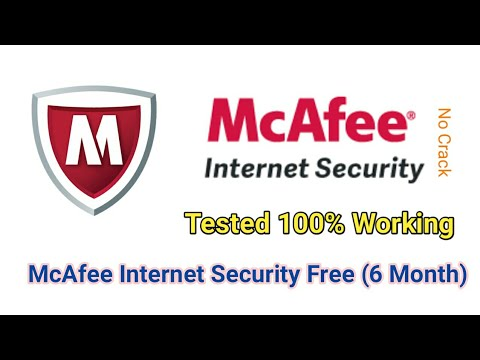 Mcafee internet security 2017 trial 90 days download