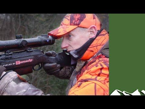 YouTubers Go Wild Boar Hunting