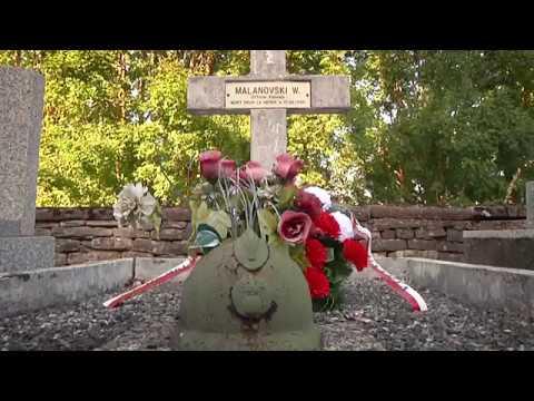IPNtv Wrocław: Szlakiem Pierwszej Pancernej (reż. Marcin Bradke)