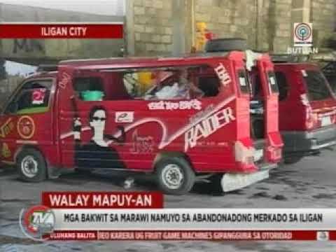 TV Patrol Caraga - Aug 11, 2017